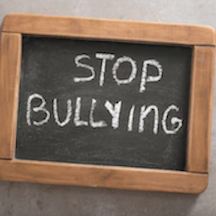 Free Shutterstock image Stop Bullying Product Icon.png